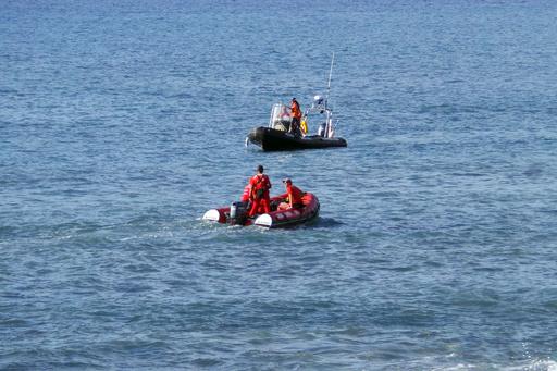 サメに襲われ15歳少女死亡、レユニオン島