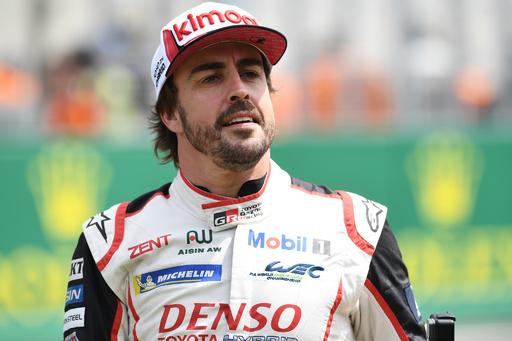 マクラーレン代表、アロンソが他チームからF1復帰して「構わない」