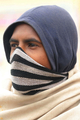 40年ぶりの寒波で死者多数、インド