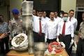 トラの毛皮などを取引しようとした男3人、おとり捜査で逮捕 インドネシア