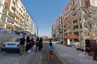 イスラエル首相、宿敵イランに地震被災者の支援を申し出る