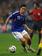 <サッカー 欧州選手権2008・予選>フランス ウクライナに快勝しグループ首位をキープ