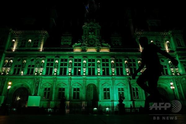 米パリ協定離脱、世界中から批判 仏大統領「地球を再び偉大に」