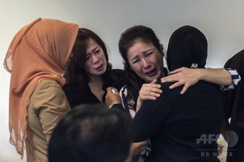 「呪いか」 嘆くマレーシア、1年で旅客機3機に悲劇 自然災害も