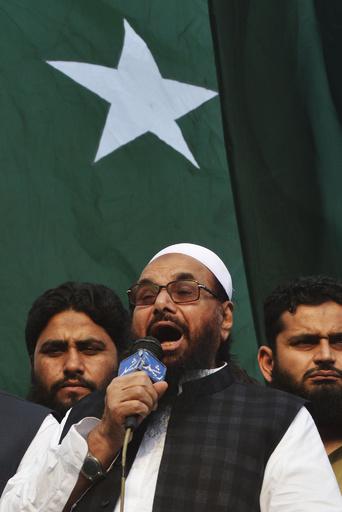 2008年ムンバイ同時多発攻撃の首謀者を逮捕、パキスタン