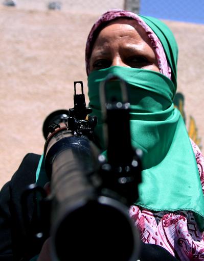 中国企業がカダフィ政権末期に武器売却交渉