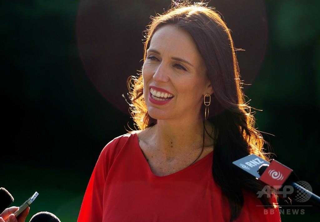 NZは「間違いなく」人種差別的、首相認めるも根絶への努力強調
