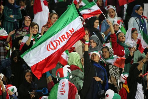 イランでのACL予選、中立地での開催に 安全上の懸念で