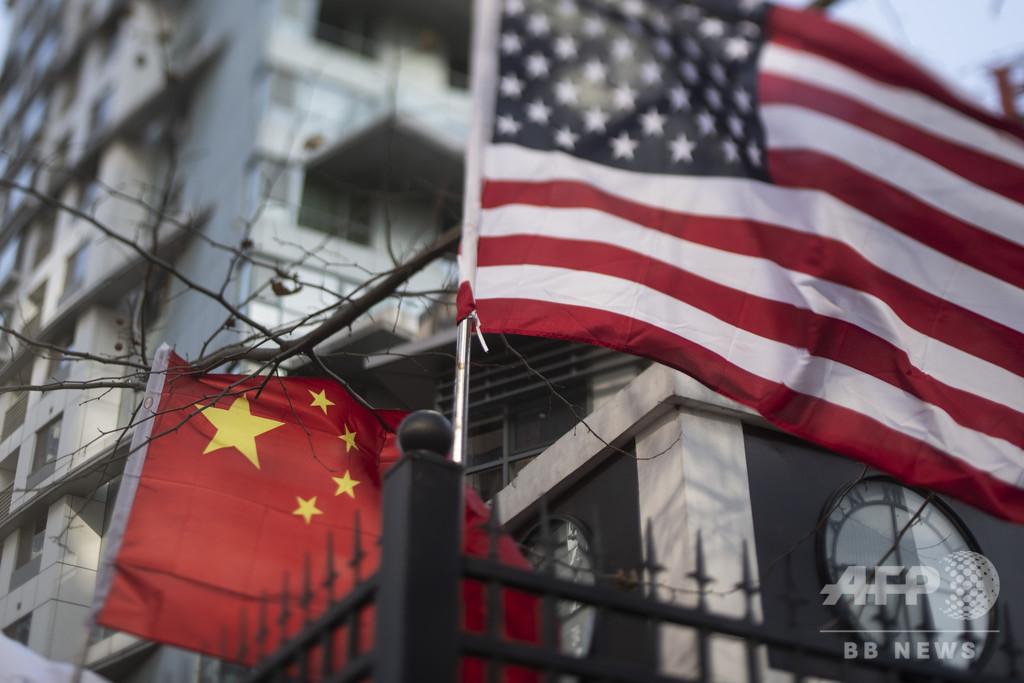 中国、米国産コメの輸入を許可
