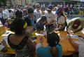 ベネズエラで非公式の国民投票、720万人が「反大統領」投じる