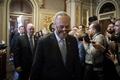 米政府機関が再開へ 民主党、つなぎ予算に同意