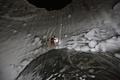 謎の巨大穴、シベリアで計7個発見 温暖化と関連か