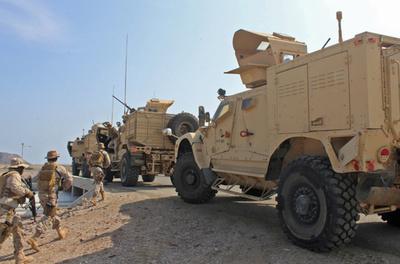イエメン内戦、政府が和平交渉「再開する用意」