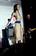 デヴィッド・リンチ プロデュース、歌手クリスタ・ベルがパフォーマンスを披露