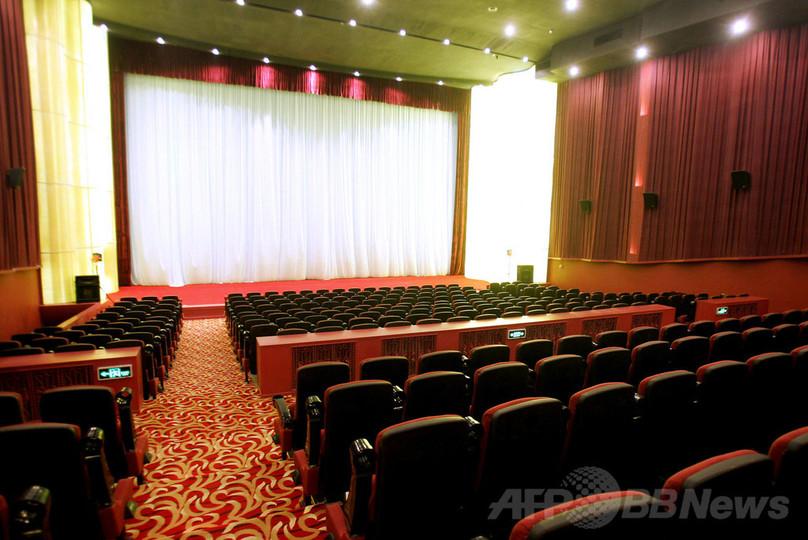バレンタイン絶対阻止!映画館の奇数席を独身者が買い占め、中国
