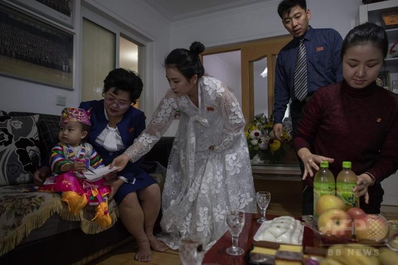 韓国と北朝鮮、70年の分断が生んだキムチの違い