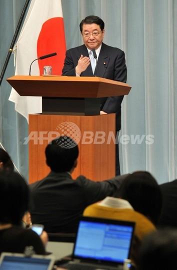 日本政府が緊急安保会議、金総書記死去を受け