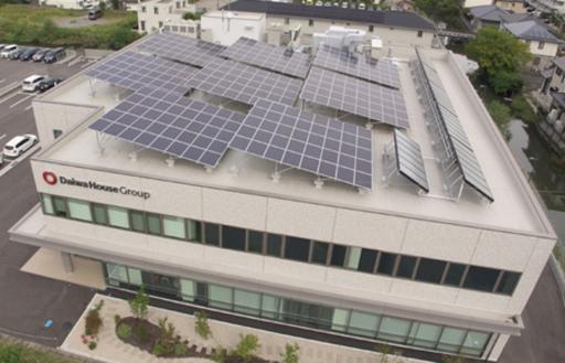 脱炭素化に向けた目標設定と省エネ・再エネ導入が 「令和元年度地球温暖化防止活動環境大臣表彰」を受賞