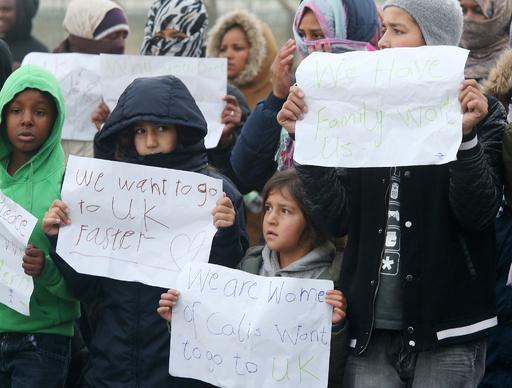 子どもの権利擁護、英国とNZほぼ最下位 シリアや北朝鮮下回る 年次調査