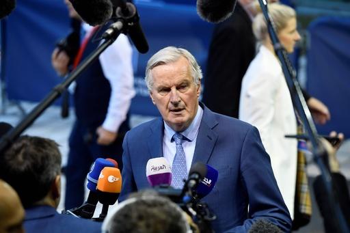 英EU離脱合意は「今週中にあり得る」、EU側交渉官が認識示す