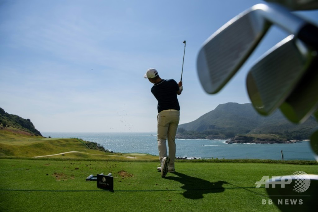 PGA下部ツアー香港大会が中止に、抗議デモ長期化で