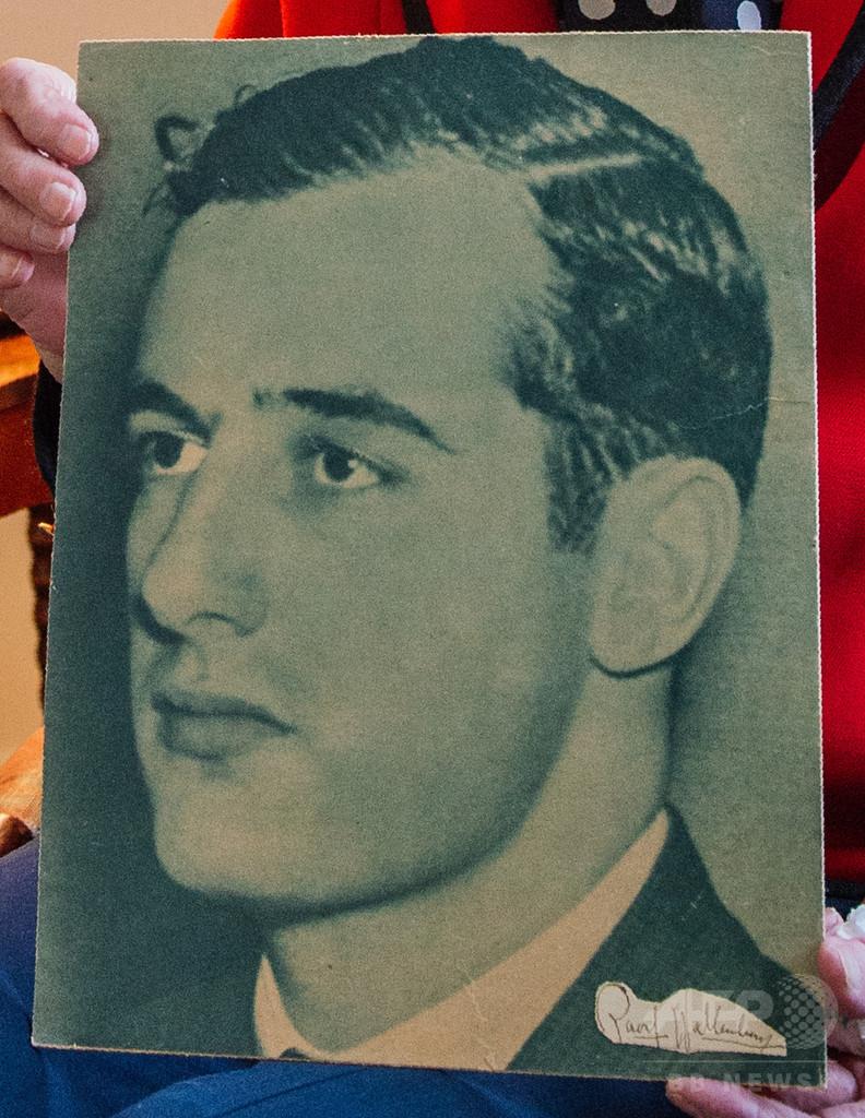 「スウェーデンのシンドラー」死亡認定 ユダヤ人10万人救う