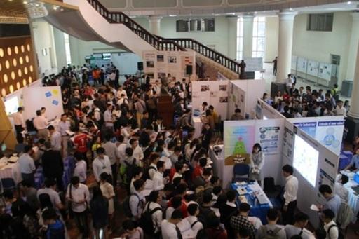 ベトナム高度人材採用イベント 11月ハノイにて開催へ