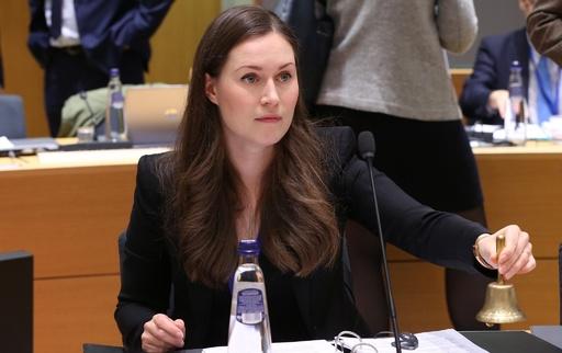 フィンランド首相にサンナ・マリン氏、34歳 同国史上最年少