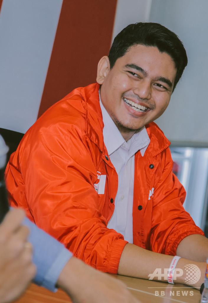 「ミハイル・ゴルバチョフ氏」、インドネシア総選挙に立候補