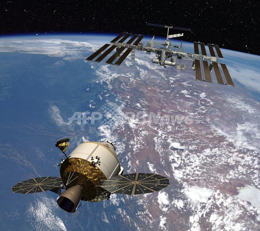 グルジア紛争をめぐる米露「新冷戦」、NASAの宇宙計画にも影響