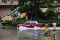 台風13号が中国南部に上陸、マカオなどで16人死亡