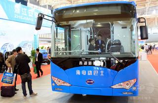 中国、新エネルギー車の補助金縮小 メーカー淘汰加速へ