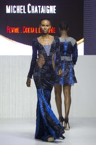 「ハイチ・ファッション・ウィーク」で現地デザイナーが新作を発表