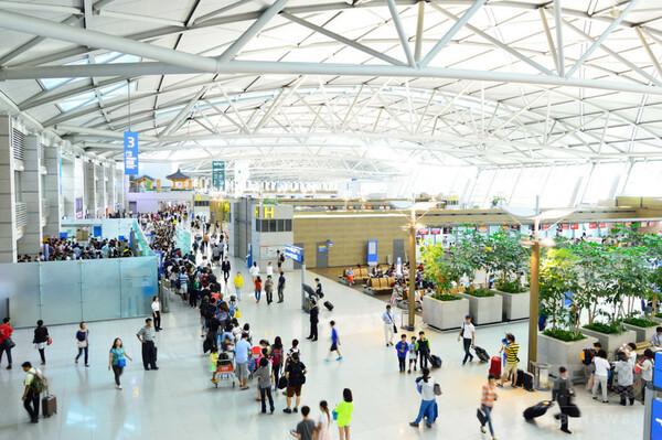 満足度の高い空港は?韓国ソウルの仁川空港