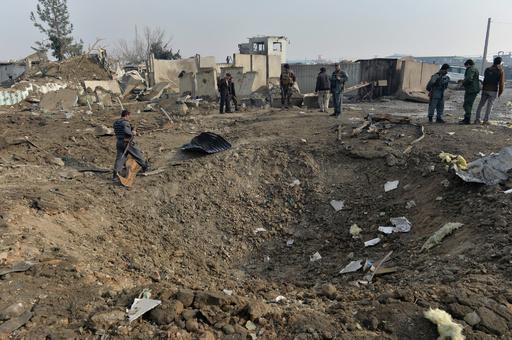 アフガン紛争の民間人死者、2018年は過去最多に 国連