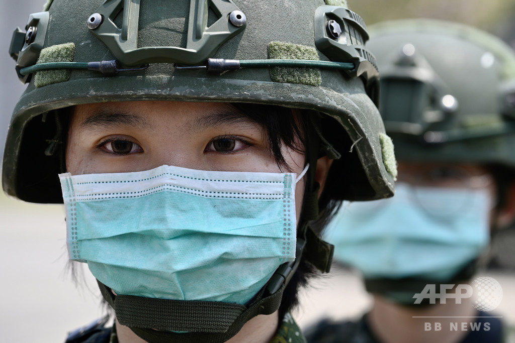 WHO、台湾の新型ウイルス早期警告を無視したとする米国の批判を否定