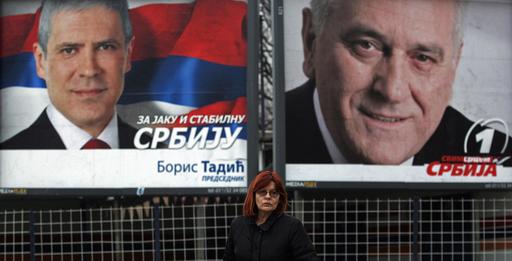 コソボ自治州首相、「セルビア大統領選から数日中に独立宣言」