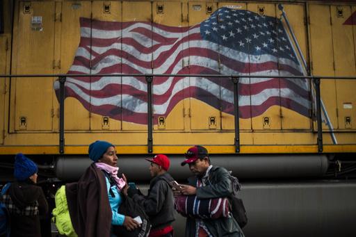 米、中米開発に5000億円超を拠出へ 移民抑制策で