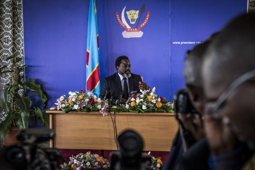 大統領選の有権者登録、数百万人分の重複が発覚 コンゴ民主共和国
