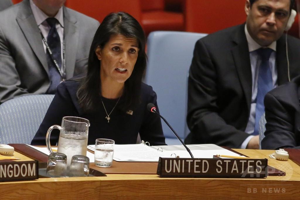 核施設のみならず一瞬で北朝鮮の全焦土化狙う米国