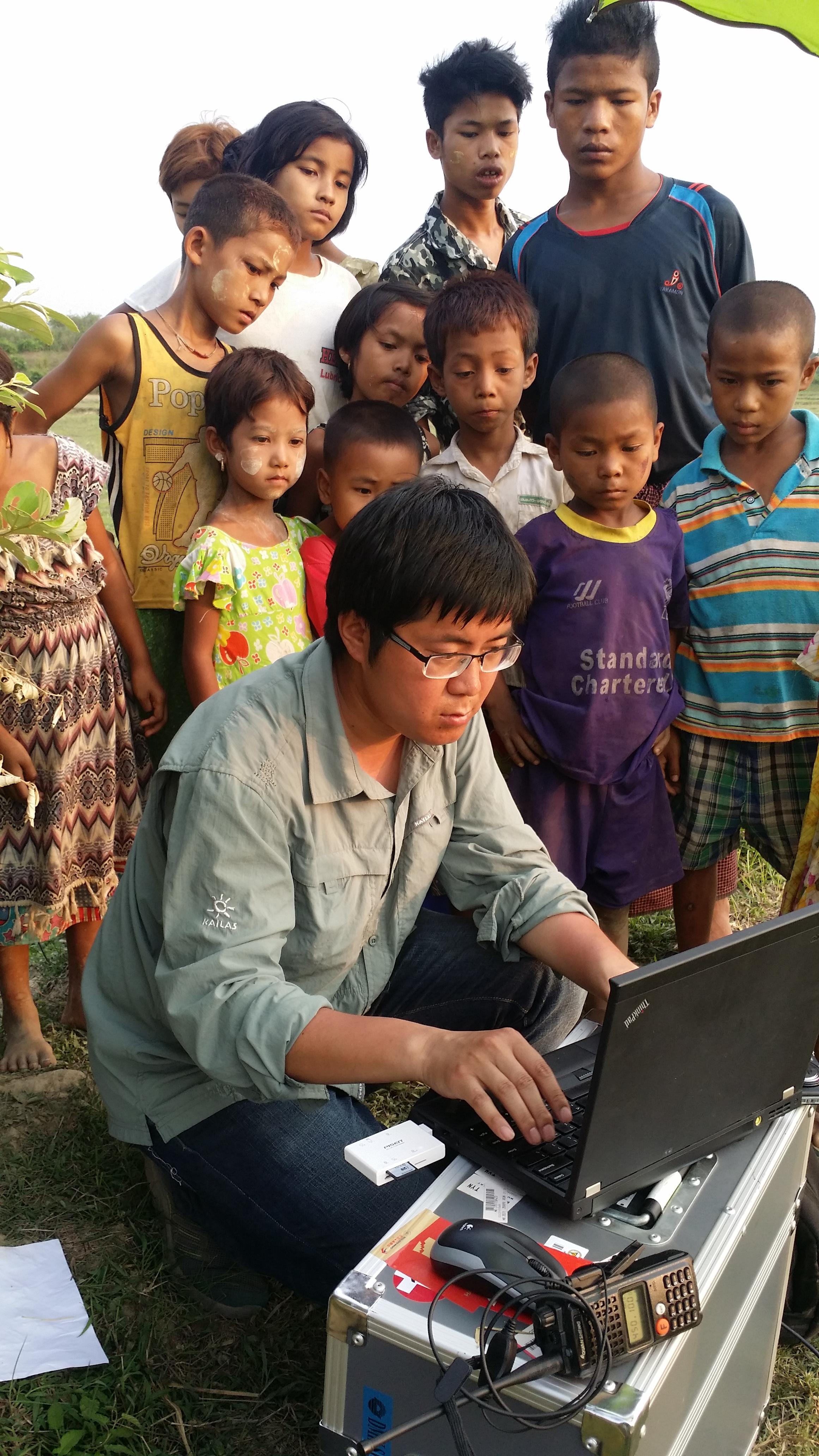 中国の大学、ミャンマーのミャウ・ウー遺跡の世界遺産申請を支援