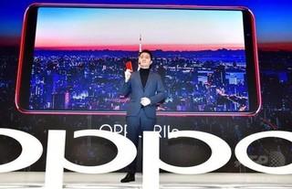 「聖地」日本への参入は世界展開への重要な一歩 オッポジャパン鄧CEO