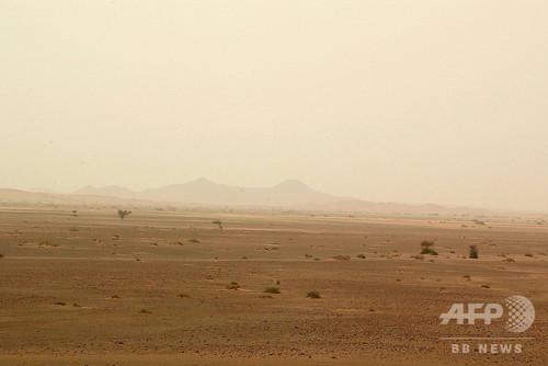 サハラ砂漠に大規模な風力・太陽光発電所で降雨量が増加する可能性 研究