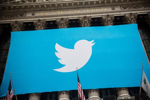 ツイッター、グーグルなどが買収打診か 報道で株価沸騰