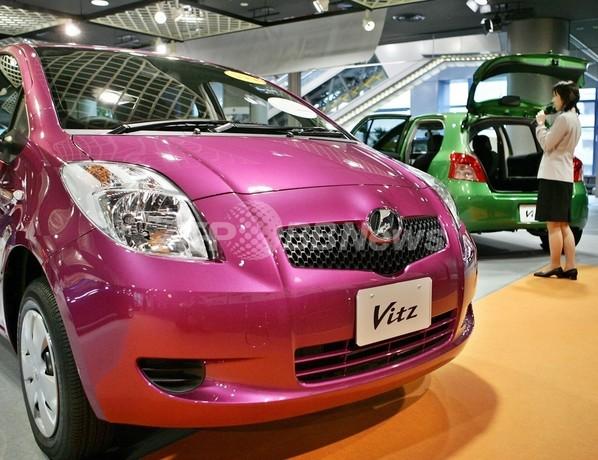 トヨタ、リットル40キロの低燃費ハイブリッドを発売へ