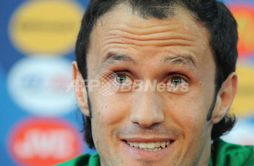 カルバーリョ モウリーニョ監督の下でのプレーを熱望