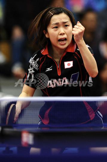 福岡春菜 3-4位決定戦進出で北京五輪出場決定