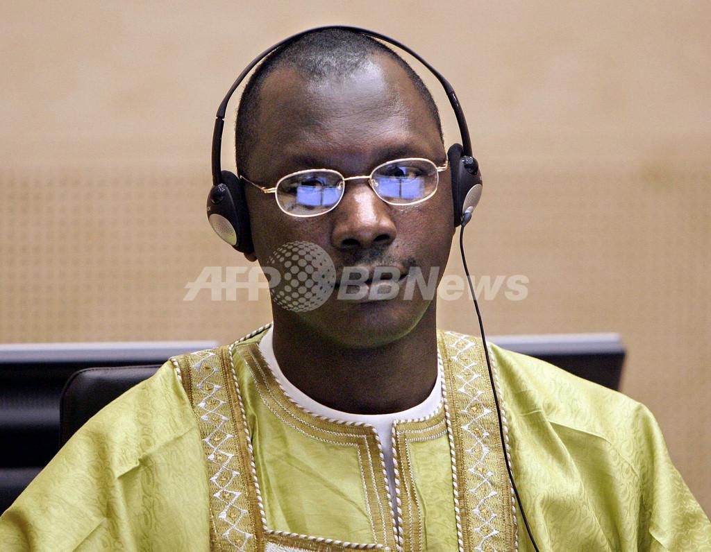 コンゴ愛国者同盟の戦犯容疑者の審問始まる - オランダ