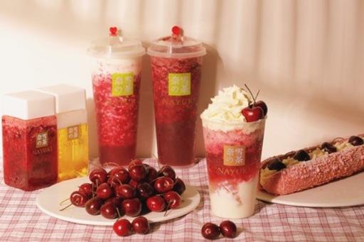 Nayukiと36Krが2019 New-style Tea Beverage Consumption Whitepaperを発表