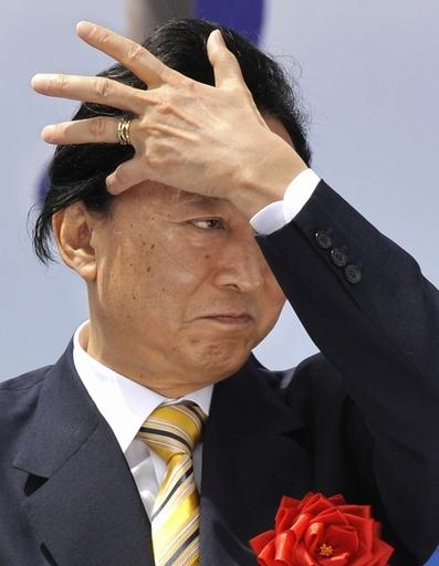 鳩山首相、「普天間の全面県外移設は困難」 沖縄で